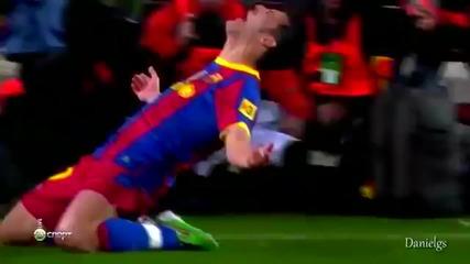 Fc Barcelona 5 - Real Madrid 0