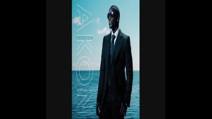 Akon - Beautiful (haibert Remix)