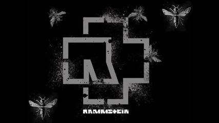 Rammstein - Ich Tu Dir Weh{нова песен}