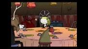 Lenore The Cute Little Dead Girl - 10 - The Tea Party