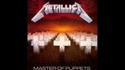 Metallica - Master Of Pupets + Бг субтитри