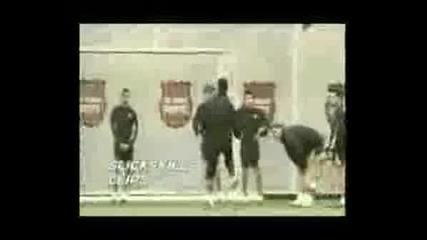 Fifa09 - Trikove Za Ps