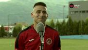 Героят за Локо София: Това е страхотен клуб и заслужава да е в efbet Лига