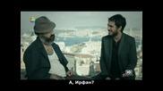 Безмълвните - Suskunlar - 23 epizod - Bg sub - 2 chast