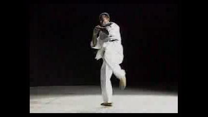 Kyokushin Ichigeki
