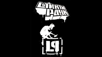 Linkin park - A place for my head (bg subs)