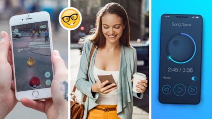 5 типа app-ове, които съсипват телефона ви! Изтрийте ги веднага!