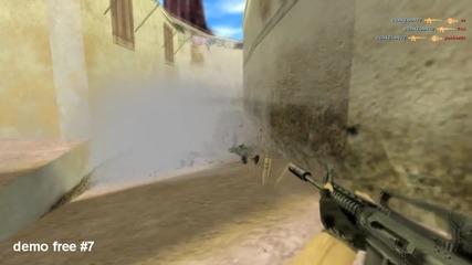 Counter - Strike : Demo Free : My Somefrags [demos Desc]