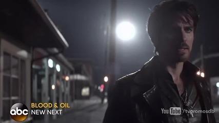+ бг превод - Имало Едно Време Сезон 5 епизод 8 и епизод 9 трейлър ( H D )