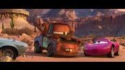 Колите 2 (cars 2) - Bg Audio - part_4