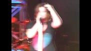 Kelly Clarkson Never Again Live Champlain Valley Fair, Essex, Vermont September 2009