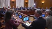 В Женева започнаха преговорите за мир в Сирия