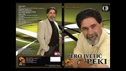 Pero Ivetic Peki - Nije mene pregazilo vreme (BN Music)
