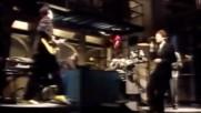 превод Robert Palmer - Addicted to Love / Live on Letterman 1985