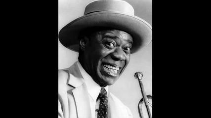 Louis Armstrong Ochi Chernyie (dark eyes)