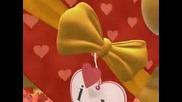 Teddy Bear - Летящи сърца