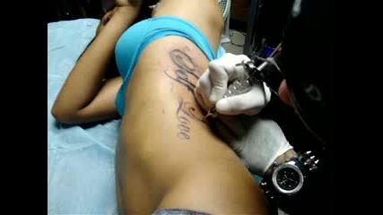 Youtube - Tatting
