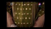 Великолепният Век - Гюлшах чува тайната на Ибрахим и Нигяр - бг субтитри