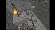 Minecraft survival ep.2-spawner-а загубен :(