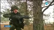 Плевнелиев: Няма предложение от САЩ за войска у нас