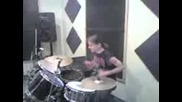 Enervate Demo [drums & Guitar]