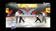 Vip Dance - Урсула и Диляна танцуват Хип - хоп