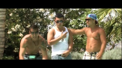 Guille El Invencible - Bajo El Sol Ft. Estilo Libre ( Official Hd Video )