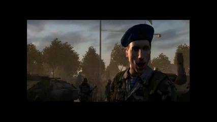 World in Conflict: Liberation of West Berlin