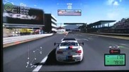 Need for Speed Shift - Bmw M3 Gt2 [gameplay] E3 2009