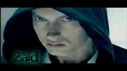 Eminem feat. Yelawolf, Wizkhalifa - Hard [official Video]