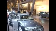 Авто Шоу Изложение - Ауди Щанд