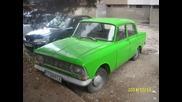 Стари Автомобили От Стара Загора 10