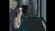 Yu - Gi - Oh! - 122 - Back To Battle City Part(1) Hdtv