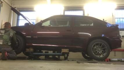 Kadett 4x4 Turbo