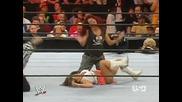 Raw 11.06.06 Lita Vs Mickie {HQ}