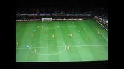 Холандия - Уругвай 1:0 Ван Бронхорст