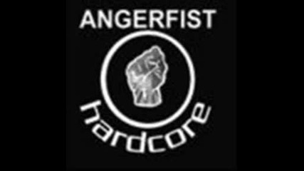 Angerfist - Dominator