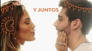 Alvaro Soler ft. Jennifer Lopez - El Mismo Sol ( Lyrics )