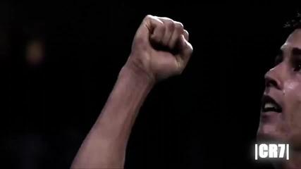 Кристиано Роналдо - Im Ready