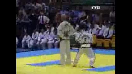 Taekwon - Do Nicedemo