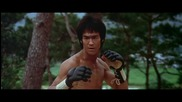 Bruce Lee vs Sammo Hung - Enter The Dragon