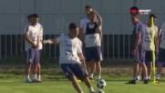 Време е! Франция - Аржентина дават началото на осминафиналите