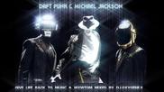 Daft Punk & Michael Jackson Give Life Back To Music Wywtom Remix