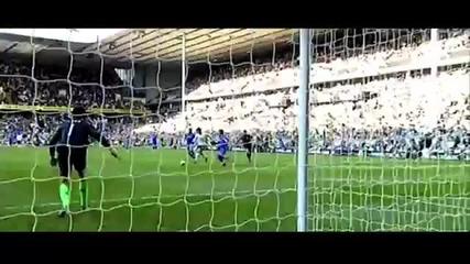 Това е моят идол - Gareth Bale * Той е надеждата на футбола ..