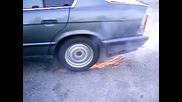 Този направо разряза асфалта ;)