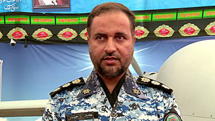 Iran: Tehran will retaliate if attacked warns IRGC chief at US drone exhibition opening