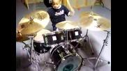 Деца Феномени - 04 Барабанист от първа класа