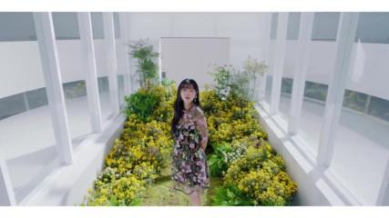 [превод] Oh My Girl - Secret Garden