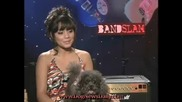 Vanessa Hudgens - Interview On Dog Daily News With Shadow