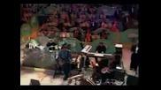 Jon Bon Jovi And Luciano Pavarotti